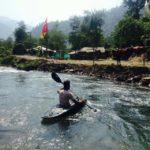 Garhwal Adventure camping